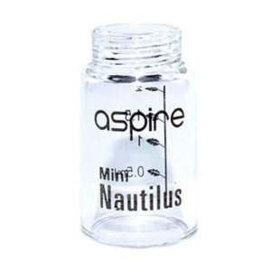 Γυαλί Nautilus Mini Aspire