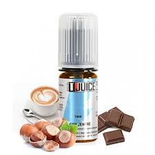 Java Juice 10ml T-Juice