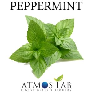 Peppermint 10ml Atmoslab