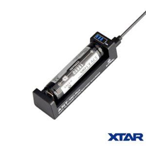 Μονός φορτιστής MC1 plus XTAR_4-smoke.gr_cover