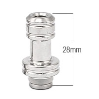 Drip Tip Stainless Steel S26_4-smoke.gr_cover