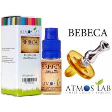 Bebeca 10ml Atmos Lab