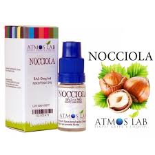 Nocciola 10ml Atmos Lab