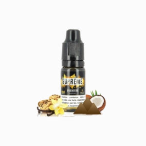 Supreme 10ml Eliquid France