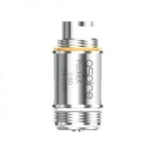 PockeX AIO Starter Kit / Nautilus X Coil Aspire_4-smoke.gr_cover