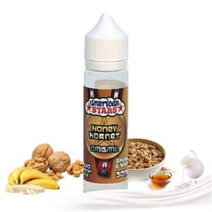 Honey Hornet 30ml(60ml) American Stars