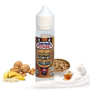 Honey Hornet 30ml(60ml) American Stars_4-smoke.gr_cover