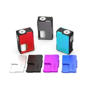 Pulse BF Squonk Καλύμματα 2τμχ Vandy Vape_4-smoke.gr_cover