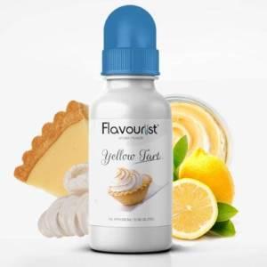 Yellow Tart 15ml Flavourist