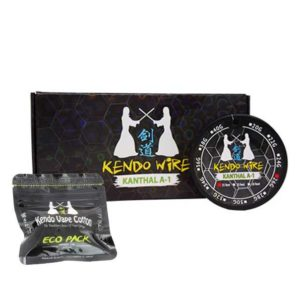 Kanthal A1 Kendo Wire