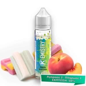 Peachy Gum Gum 18ml(60ml) Kemistry