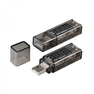 USB Detector Μετρητής XTAR