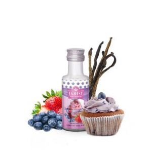I Love Muffin 20ml Egoist