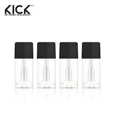 Kick MTL Empty Pod SubOhm