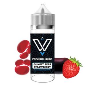 Gummy Bear Strawberry 24ml(120ml) VnV