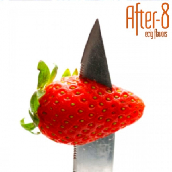 Killer Strawberry 10ml After-8