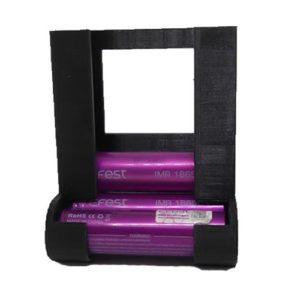 3D θήκη για μπαταρίες 18650_4-smoke.gr_cover