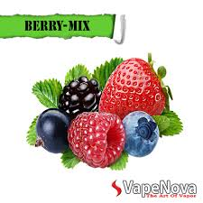 Berry mix 10ml VapeNova