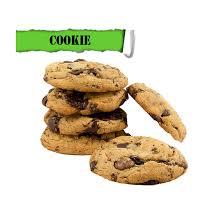 Cookie 10ml VapeNova