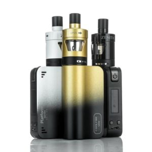 Coolfire Mini Zenith Kit Innokin_cover