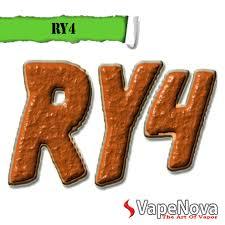 RY4 10ml VapeNova