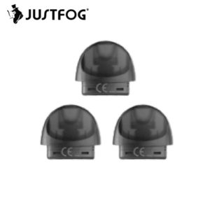 C601 Pod Cartridge 1.7ml Justfog_4-smoke.gr_cover