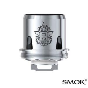 TFV8 X-Baby X4 0.13Ohm Smok_4-smoke.gr_cover