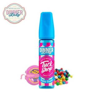 Bubble Trouble 20ml(60ml) Dinner Lady Tuck Shop