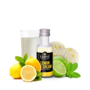 Lemon Ice Cream 20ml Egoist