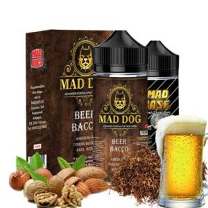 Beer Bacco Mad Dog 20ml(100ml) Mad Juice
