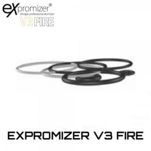 Expromizer V3 O-Ring Kit Exvape_4-smoke.gr_cover