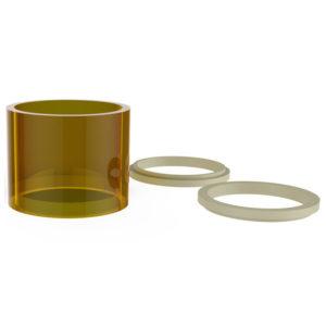 Ακρυλική Δεξαμενή Expromizer V4 2ml Exvape