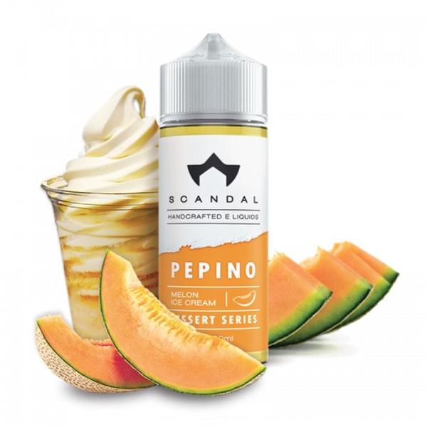 Pepino 30ml(120ml) Scandal Flavors