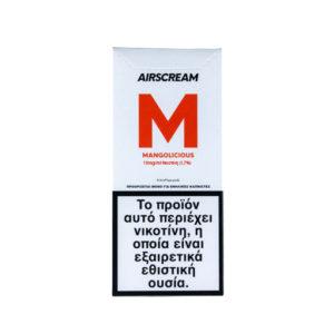 Κάψουλα Mangolicious 1.2ml AirScream