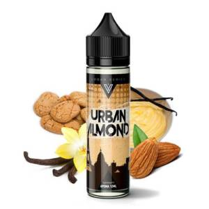 Urban Almond 12ml(60ml) VnV