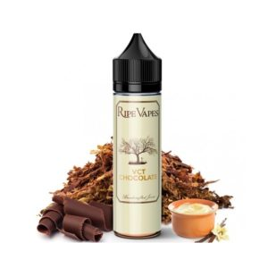 VCT Chocolate 20ml(60ml) Ripe Vapes