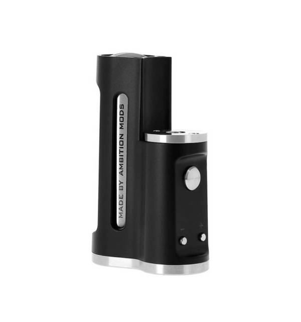 Easy Box Mod 60W Ambition Mods & Sunbox_black