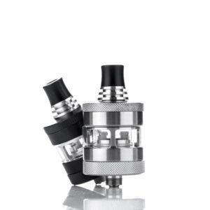 Glaz Mini MTL RTA Steam Crave