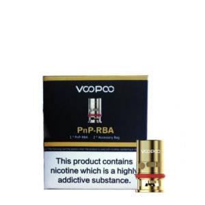 Αντίσταση PnP RBA VOOPOO