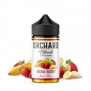 Nana Berry 20ml(60ml) Orchard Blends