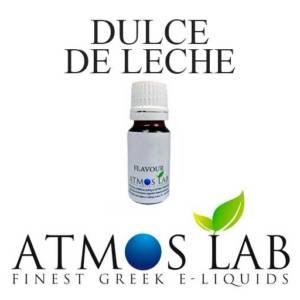 Dulce De Leche 10ml Atmoslab
