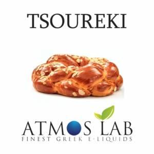 Tsoureki 10ml Atmoslab