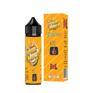 Banned Mad Shake 12ml(60ml) Mad Juice