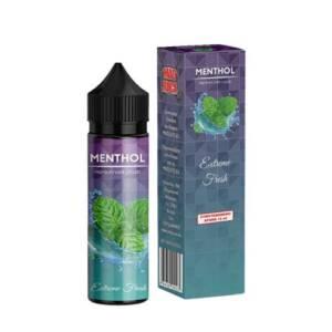 Menthol 12ml(60ml) Mad Juice