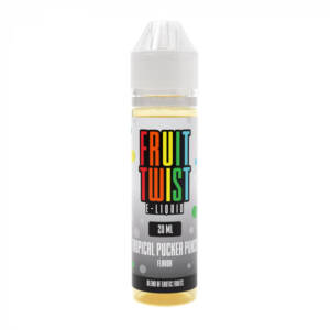 Tropical Pucker Punch 20ml(60ml) Twist E-liquids