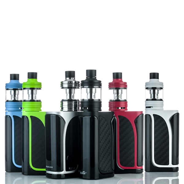 iKuu i200 Melo 4 D25 Kit Eleaf