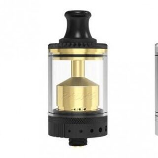 Pallas MTL RTA Gas Mods 5